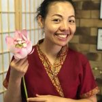 Su Avison  - Thai Remedial Massage Therapist at Gympie Qld