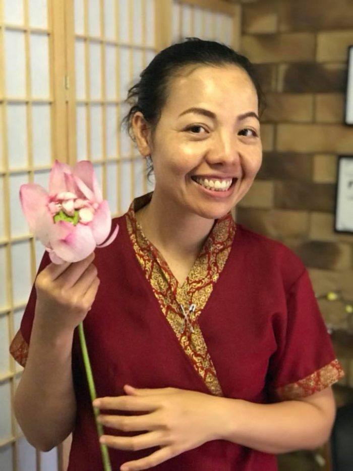 Su Avison - Thai Remedial Massage Therapist Gympie
