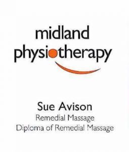Su Avison Remedial Massage therapist
